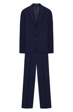 Комплект из пиджака и брюк | Фото №1