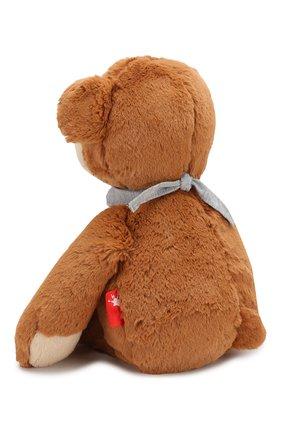 Детского медвежонок флобо SIGIKID коричневого цвета, арт. 42256 | Фото 2