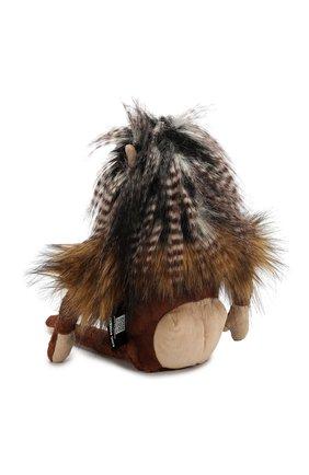 Детского игрушка король бомбастик SIGIKID коричневого цвета, арт. 39135 | Фото 2