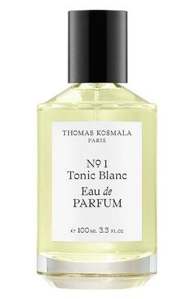Парфюмерная вода № 1 Tonic Blanc | Фото №1