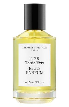 Парфюмерная вода № 8 Tonic Vert | Фото №1