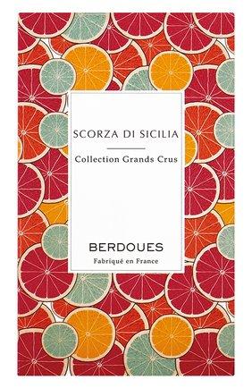 Парфюмерная вода scorza di sicilia BERDOUES бесцветного цвета, арт. 3331849002410 | Фото 2