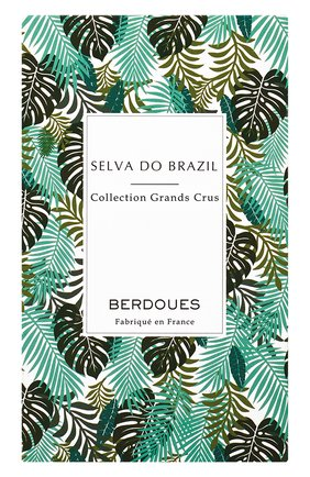 Парфюмерная вода selva do brazil BERDOUES бесцветного цвета, арт. 3331849002427 | Фото 2