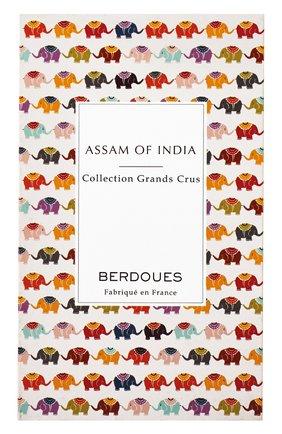 Парфюмерная вода assam of india BERDOUES бесцветного цвета, арт. 3331849002434 | Фото 2