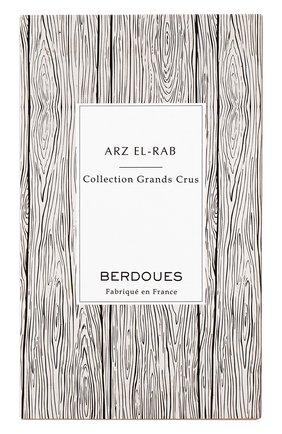 Парфюмерная вода arz el-rab BERDOUES бесцветного цвета, арт. 3331849002465 | Фото 2
