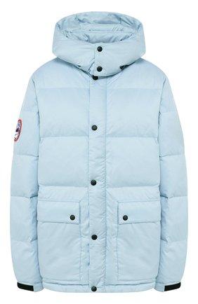 Пуховая куртка Fanat   Фото №1