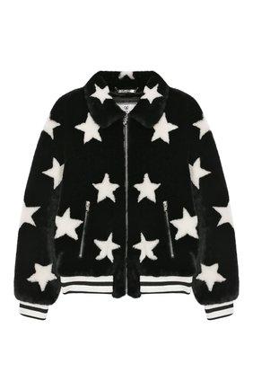 Куртка из экомеха | Фото №1