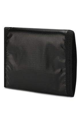 Мужской текстильное портмоне nuxx SAINT LAURENT черного цвета, арт. 588189/H023Z | Фото 2