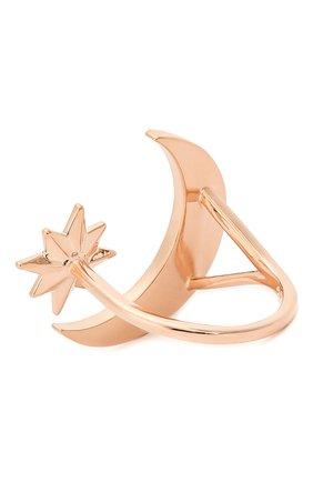 Женское кольцо moon SWAROVSKI серебряного цвета, арт. 5499613   Фото 2