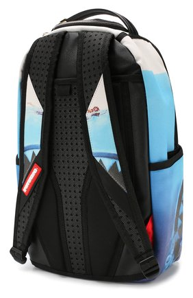 Детская рюкзак SPRAYGROUND разноцветного цвета, арт. 910B1953NSZ | Фото 2