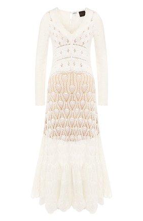 Платье Loewe x Paula's Ibiza | Фото №1