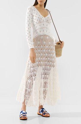 Платье Loewe x Paula's Ibiza | Фото №2