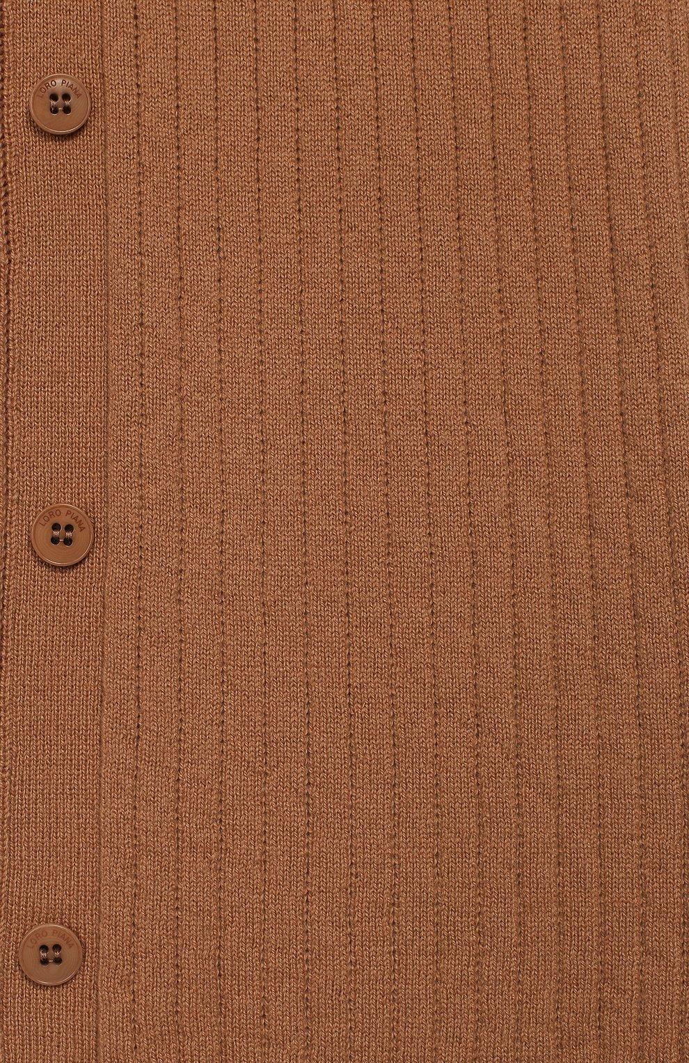 Кашемировые брюки   Фото №3