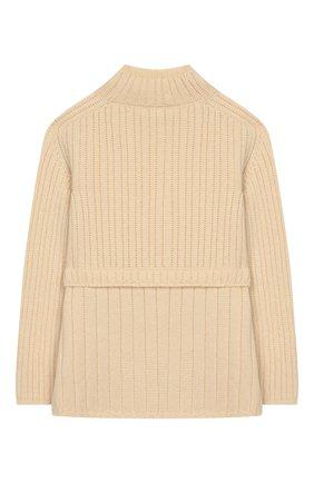 Кашемировый свитер   Фото №2