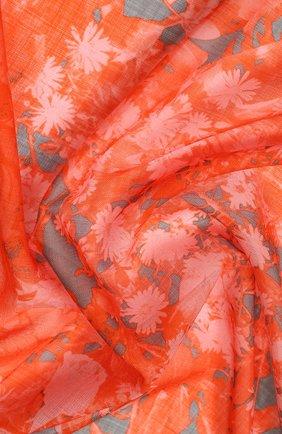 Шерстяной платок   Фото №2