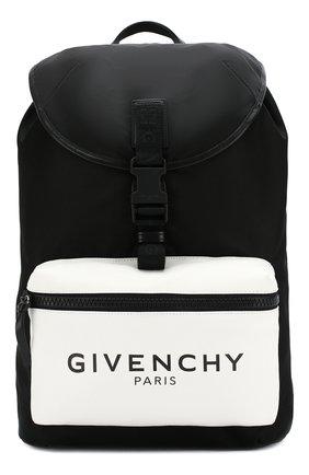 Текстильный рюкзак Light 3 | Фото №1