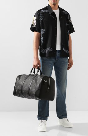 Дорожная сумка GG Supreme | Фото №2