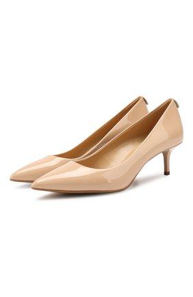 Кожаные туфли Flex | Фото №1