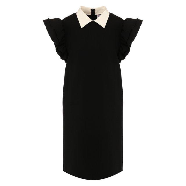 Платье REDVALENTINO — Платье