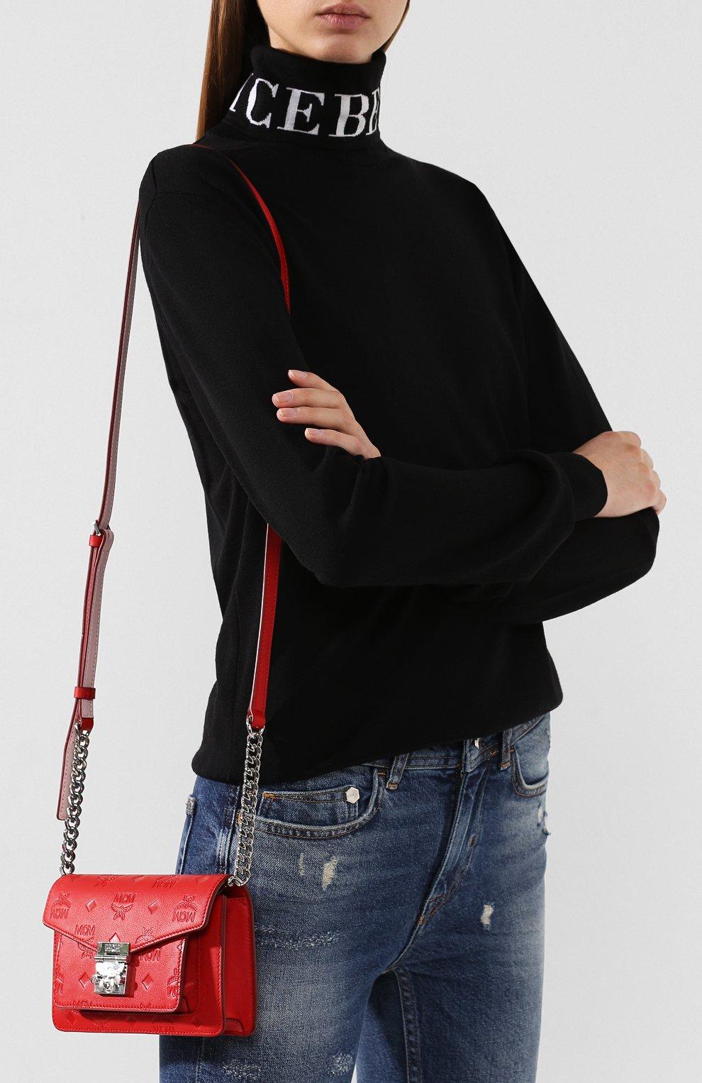 Поясная сумка Patricia | Фото №5