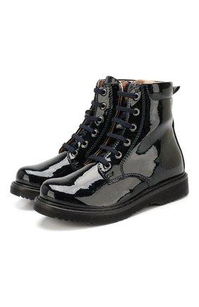 Ботинки | Фото №1