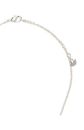 Женское ожерелье north SWAROVSKI серебряного цвета, арт. 5497232   Фото 3