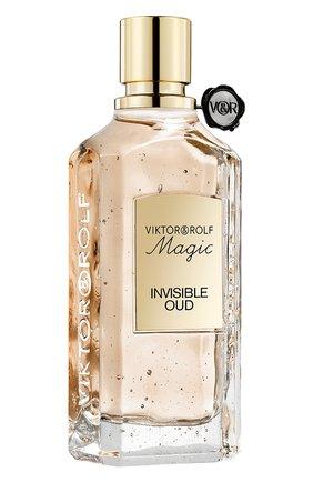 Парфюмерная вода Magic Invisible Oud | Фото №1