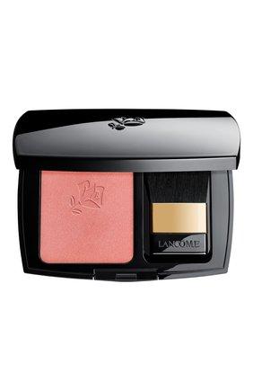 Женские компактные румяна blush subtil, оттенок  02 LANCOME бесцветного цвета, арт. 3605971967139 | Фото 1