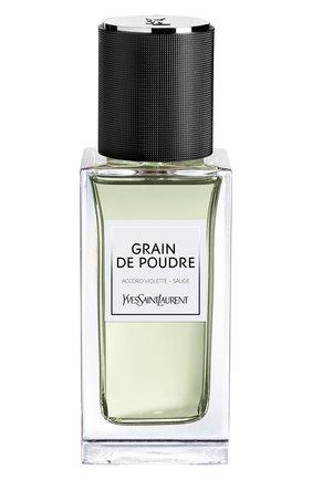 Парфюмерная вода Vestiaire Grain De Poudre | Фото №1