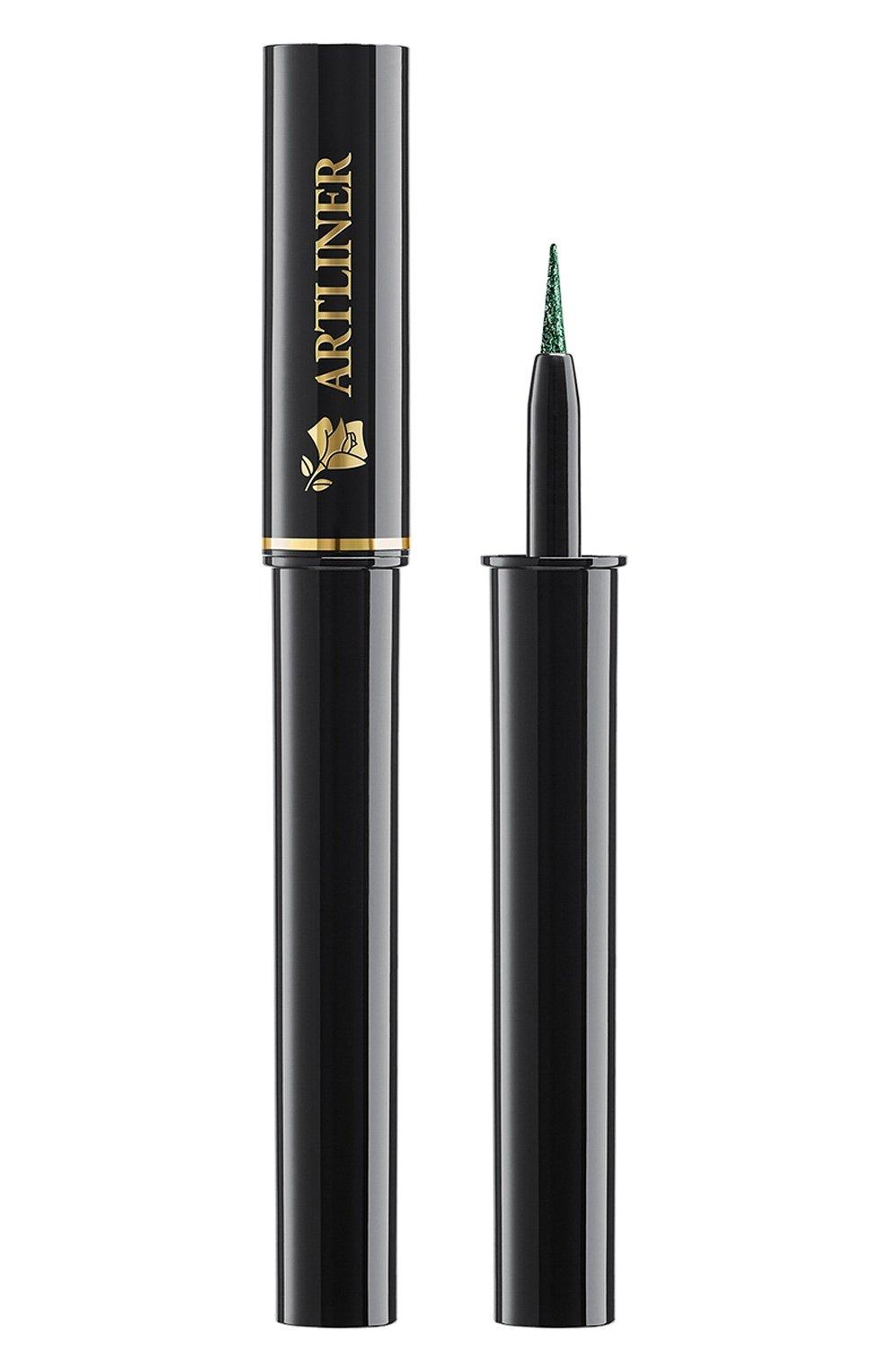 Женские подводка для глаз artliner, оттенок 07 green metallic LANCOME бесцветного цвета, арт. 3614272458376   Фото 1