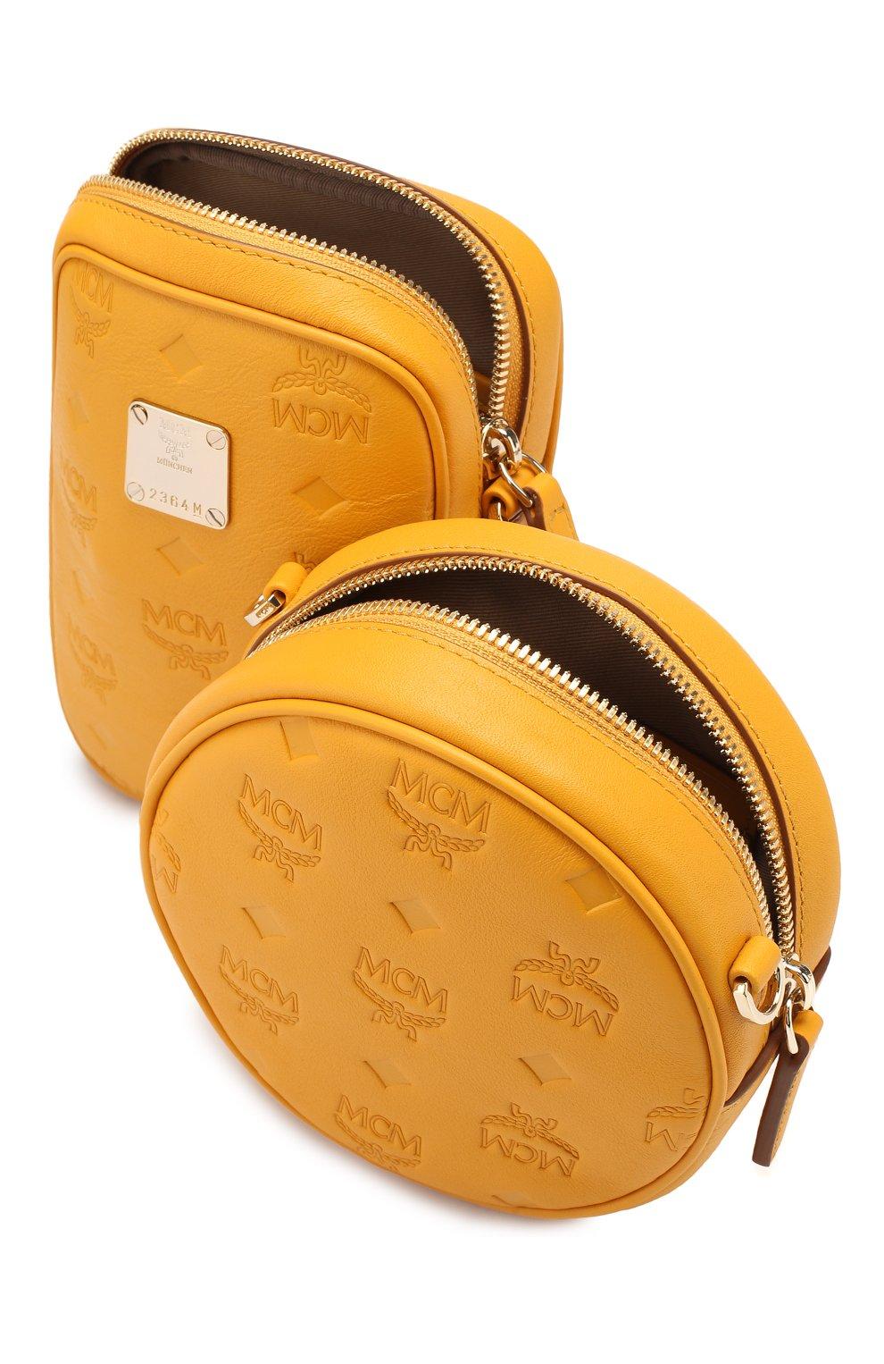 Поясная сумка Essential | Фото №4
