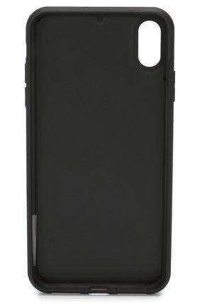 Мужской чехол для iphone xs max DOLCE & GABBANA зеленого цвета, арт. BI2513/AA889 | Фото 2