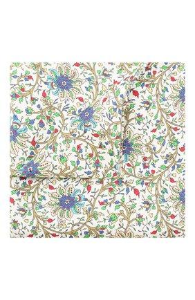 Мужской шелковый платок ETON кремвого цвета, арт. A000 31761 | Фото 1