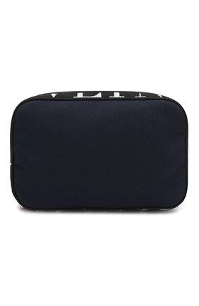 Текстильная поясная сумка Valentino Garavani VLTN | Фото №1
