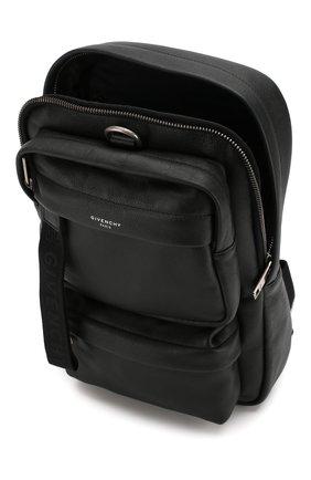 Кожаный рюкзак UT3 | Фото №4