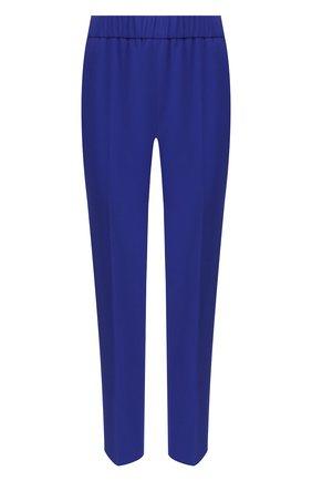 Женские брюки ESCADA синего цвета, арт. 5029253 | Фото 1