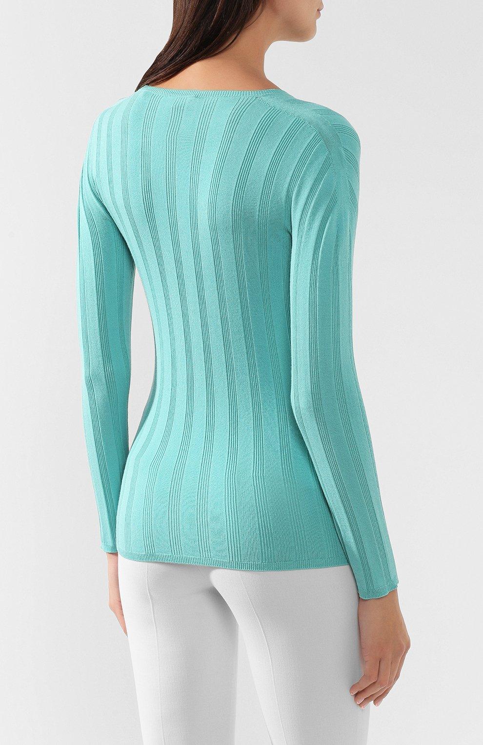 Пуловер | Фото №4