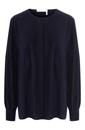 Шелковая блузка   Фото №1
