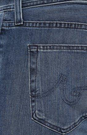 Мужские джинсы AG синего цвета, арт. 1794FXD/BAY0 | Фото 5