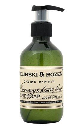 Жидкое мыло Розмарин, Лимон, Нероли | Фото №1