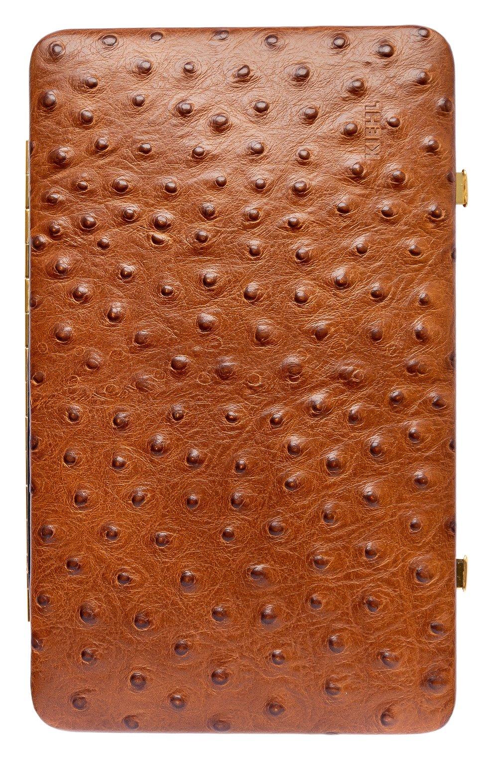 Женский маникюрный набор KIEHL SOLINGEN бесцветного цвета, арт. 9515C Special Gold   Фото 1