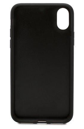 Мужской чехол для iphone xs DOLCE & GABBANA зеленого цвета, арт. BP2418/AA889 | Фото 2