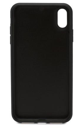 Мужской чехол для iphone xs max DOLCE & GABBANA зеленого цвета, арт. BP2513/AA889 | Фото 2