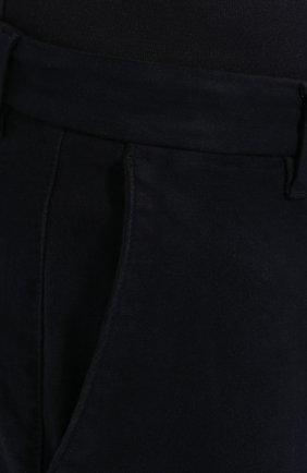 Хлопковые брюки-карго | Фото №5