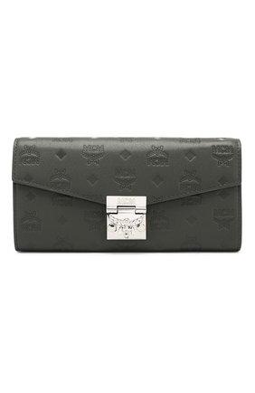 Кожаный кошелек Patricia | Фото №1
