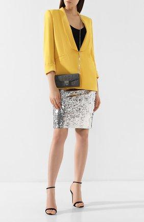 Кожаный кошелек Patricia | Фото №2