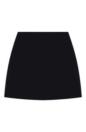 Детская юбка DAL LAGO темно-синего цвета, арт. R292/8111/7-12 | Фото 2