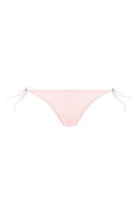 Женский плавки-бикини HEIDI KLEIN розового цвета, арт. 19HSSM0911 | Фото 1