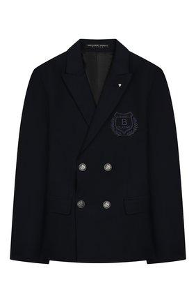 Комплект из пиджака и брюк   Фото №2