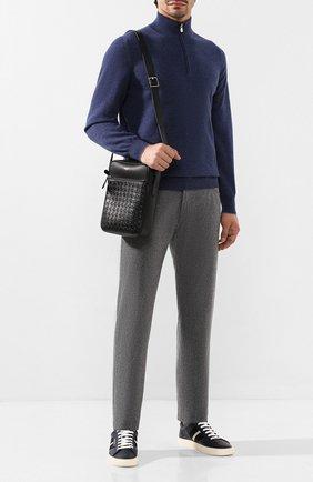 Кожаная сумка Mosaico | Фото №2